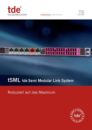 tSML - Flyer DE 24.03.2016